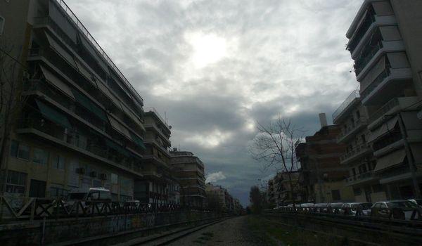 Στο 2%(!!!) το έργο της υπογειοποίησης των σιδηροδρομικών γραμμών στα Σεπόλια